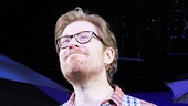 If/Then - Opening - OP - 3/14 - James Snyder - Anthony Rapp