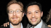 If/Then - Opening - OP - 3/14 - Anthony Rapp - Jason Tam