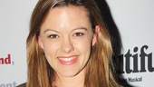 Beautiful - Actors Fund Performance - OP - 4/14 - Kate Rockwell