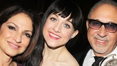 Tony Awards - OP - 6/14 - Gloria Estefan - Lena Hall - Emilio Estefan