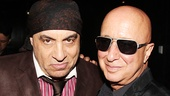 Piece of My Heart - Opening - OP - 7/14 - Steven Van Zandt - Paul Schaffer