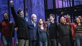 OP - The Last Ship - Opening - 10/14 - Aaron Lazar -  Jimmy Nail - Sting - Rachel Tucker - Michael Esper - Fred Applegate - Sally Ann Triplett - Collin Kelly-Sordelet