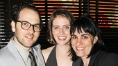 Fun Home - Opening - 4/15 - Sam Gold - Amy Herzog - Leigh Silverman
