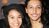 Romeo & Juliet – Opening Night – Girlfriend Rosie – Julian Cihi