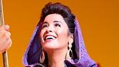<I>Aladdin</I>: Show Photos - Brandt Martinez - Courtney Reed