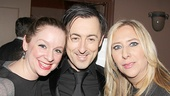 Roundabout Gala - Sam Mendes - OP - 3/14 - Maggie Cantrick - Alan Cumming - Sydney Beers