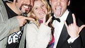 The Golden Mullet Awards - Adam Dannheisser - Megan Lawrence - Kevin Kern