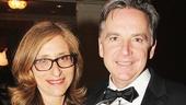 Tony Awards - OP - 6/14 - James Houghton - Erika Mallin