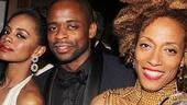 Tony Awards - OP - 6/14 - Krystal Joy brown - Dule Hill - Karine Plantadit