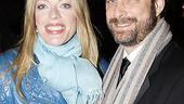 Fela Opening Night - Sherie Rene Scott - Kurt Deutsch