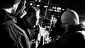 Will Chase on Rescue Me - Will Chase - director