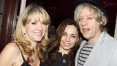 Legally Blonde London opening – Sonia Friedman – Jeanne – Bob Geldof