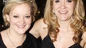 Legally Blonde London opening – Maria Friedman – Sonia Friedman