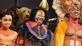 Whoopi Goldberg at The Lion King – Whoopi Goldberg (tongue)