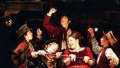 Oliver - London Show Photos - Jodie Prenger - cast