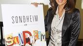 Sondheim on Sondheim Meet and Greet - Vanessa Williams