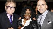 Next Fall First Opening - Elton John - Whoopi Goldberg - David Furnish