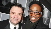 Nathan Lane & Billy Porter
