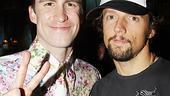 Hair London Opening Night – Gavin Creel – Jason Mraz