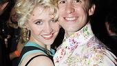 Hair London Opening Night – Scarlett Strallen – Gavin Creel