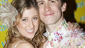Hair London Opening Night – Caissie Levy – Gavin Creel