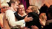 La Cage aux Folles Opening Night – Kelsey Grammer – Jerry Herman – Douglas Hodge (2)