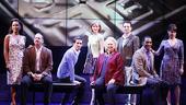 Show Photos - Sondheim on Sondheim - cast