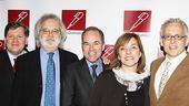New Dramatists Honors Julie Taymor – David Lindsay-Abaire – John Weidman – Stephen Flaherty – Marsha Norman – Donald Margulies