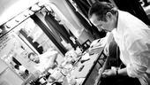 Sondheim on Sondheim Backstage – Tom Wopat