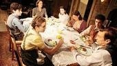 Show Photos – Brighton Beach Memoirs – cast at dinner table