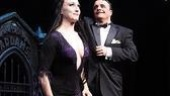 The Addams Family opening – cc - Bebe Neuwirth – Nathan Lane