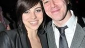 American Idiot Opening – Krysta Rodriguez – John Gallagher Jr.