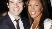 Sondheim on Sondheim Opening Night – Michael Urie – Vanessa Williams