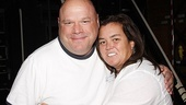 Rosie Addams – Rosie O'Donnell – Kevin Chamberlin