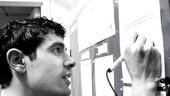 Backstage with Brief Encounter – Damon Daunno