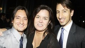 Pee-wee opens - Enrique Brown - Rosie O'Donnell - Adam Zotovich