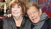 House of Blue Leaves Opening Night – Anne Meara – Jerry Stiller