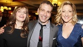House of Blue Leaves Opening Night – Jennifer Jason Leigh – David Cromer – Edie Falco