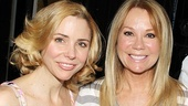 Kathie Lee Gifford at Catch Me If You Can – Kerry Butler – Kathie Lee Gifford