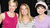 Kathie Lee Gifford at Catch Me If You Can – Rachel de Benedet – Linda Hart – Kathie Lee Gifford