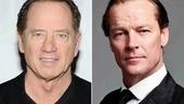 Downton Abbey Casting - Tom Wopat