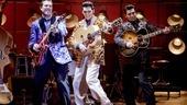 Million Dollar Quartet - Lee Ferris, Cody Slaughter and Derek Keeling