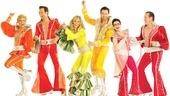 Mamma Mia! – 2012 Promotional Photos – Felicia Finley – Graham Rowat – Judy McLane – Aaron Lazar – Lauren Cohn – Daniel Cooney