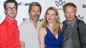 Heartless – Opening Night – Daniel Aukin – Gary Cole – Betty Gilpin – Sam Shepard