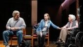 Show Photos - The Madrid - John Ellison Conlee, Phoebe Strole, Frances Sternhagen