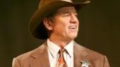 Tom Wopat as Sheriff in The Trip to Bountiful.