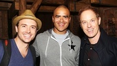 Hamilton - Backstage - 9/15