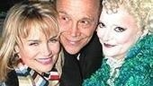 Wicked Herald Square Event - Kristin Chenoweth - Joel Grey - Carole Shelley