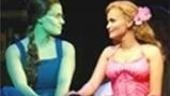 Kristin Chenoweth Leaves Wicked - Joel grey - Stephen Oremus - Kristin Chenoweth