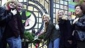 Photo Op - Wicked Day 2007 - Annaleigh Ashford - David Stone - Bette Midler - Lisa Brescia - Winnie Holzman
